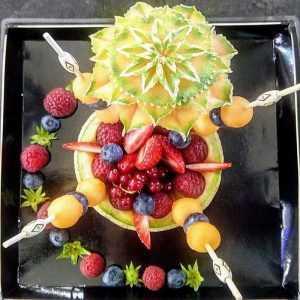 Gourmets des Régions de France : Virginie Souchet