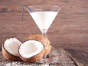 Recette Punch coco de Mayotte
