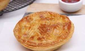 Recette Tourte au fromage des balkans ( pastelico )