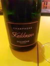 Champagne Florence Duchêne Cuvée Kalikasan