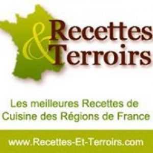 Recettes-et-Terroirs logo google par défaut