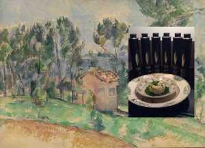 La Provence dans l'huile d'olive Chateau Panisse