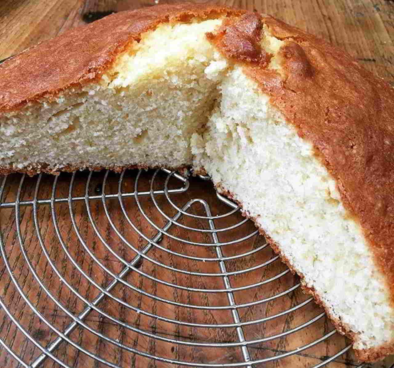 Recette Gâteau chimacien