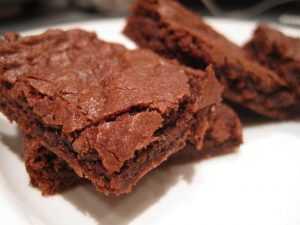 Recette Brownies light