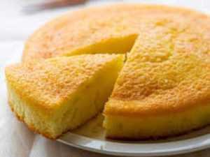 Recette Gâteau au yaourt tout blanc