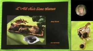 L'ail noir : or noir de notre santé