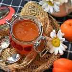 Recette Confiture d'abricots et de nectarines à la lavande