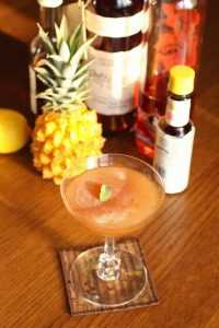 Recette Cocktail mexicain