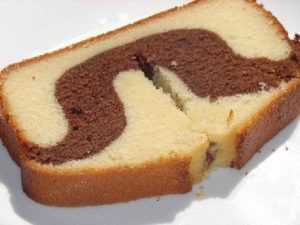 Recette Cake façon Savane au chocolat