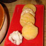 Recette fondue au Ramequins de Bugey